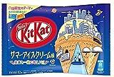 NEW LIMITED Kit Kat Mini Summer Ice Cream Flavor 12 Sheets
