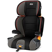 Chicco KidFit 2-in-1 Belt Positioning Booster Car Seat