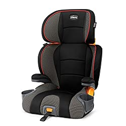 Best Chicco KidFit Booster Seats