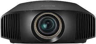SONY 4K対応ビデオプロジェクター VPL-VW500ES