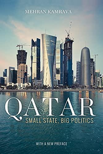 Image of Qatar: Small State, Big Politics