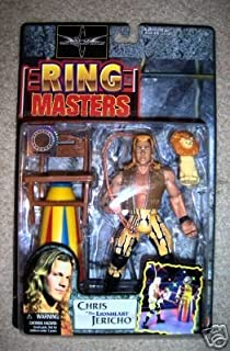 WCW Ring Masters