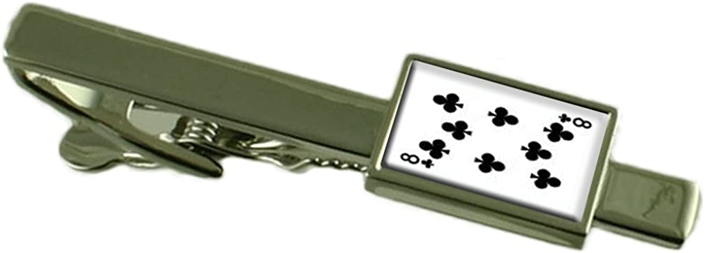 Select It is very popular Gifts Club Playing Card Tie Number Pouch store Clip 8