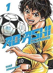 Ao Ashi Edition simple Tome 1