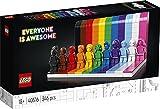 レゴ(LEGO) Everyone is Awesome(誰もが素晴らしい) 40516