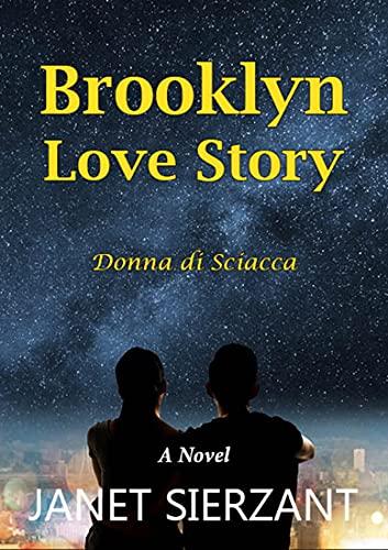 Couverture du livre Brooklyn Love Story: Donna di Sciacca (English Edition)