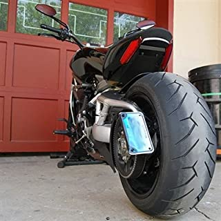 Ducati XDiavel Side Mount License Plate - New Rage Cycles