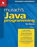Murach s Java Programming (5th Edition)
