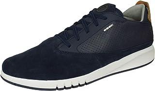 Geox U Aerantis, Men's Shoes, Blue (Navy ), 8 UK (42 EU)