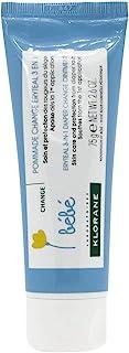 Klorane Bébé Eryteal Ointment 3in1 Diaper Change 75g