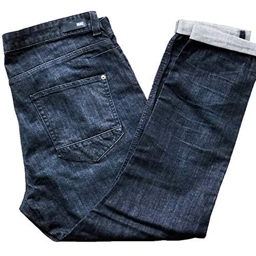 MAC Jeans Slacky Denim Blue D895 W42 L28