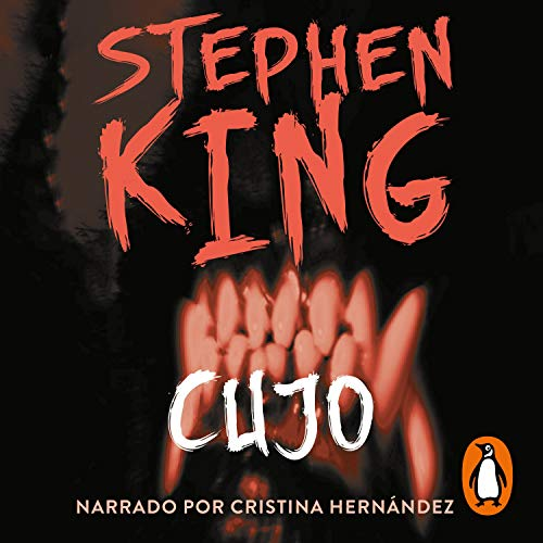 Cujo (Spanish Edition) Audiobook By Stephen King cover art