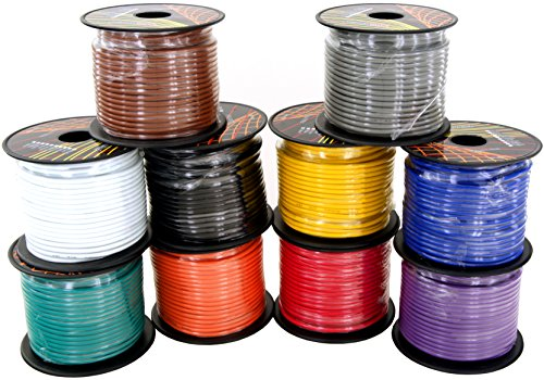 14 gauge electrical wire - 6
