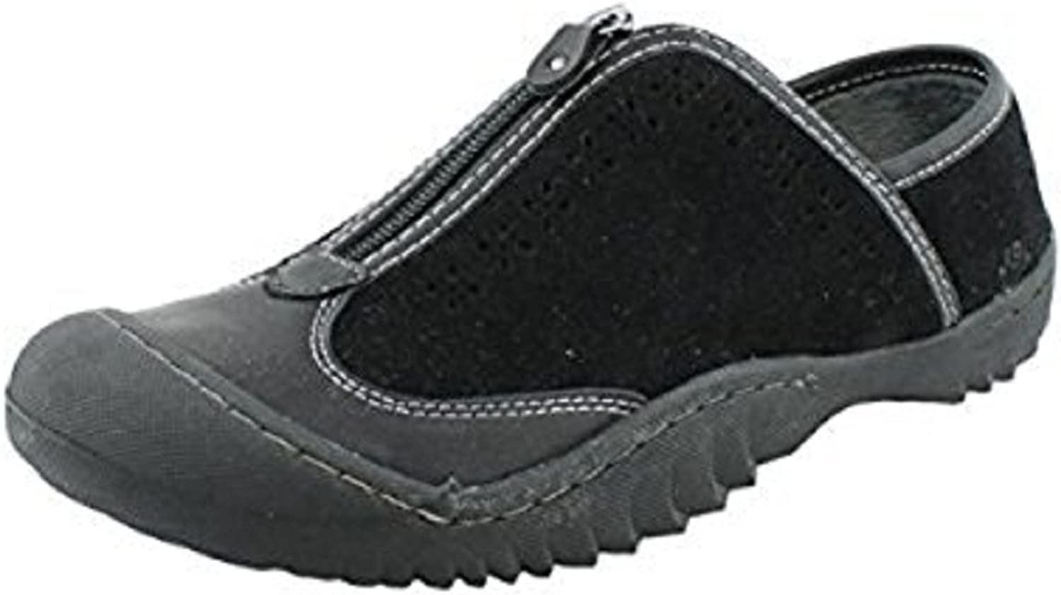 Jambu JBU Quartz Women Black Clogs Size 11M