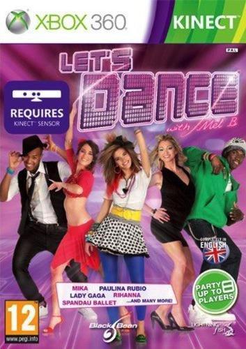 Let'S Dance With Mel B [Edizione: Francia]