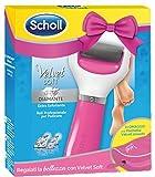 Scholl – Paquete especial Velvet Soft Pink + neceser