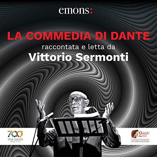La Commedia di Dante cover art