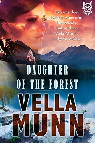 Daughter of the Forest (Soul Searchers Book 3)
