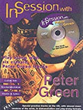 In Session with Peter Green: (Guitar Tab)