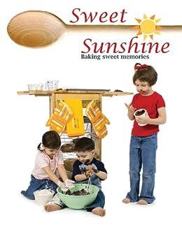 Sweet Sunshine by [Adelle Laudan]