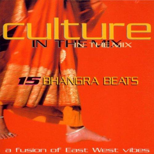 15 Banghra Beats