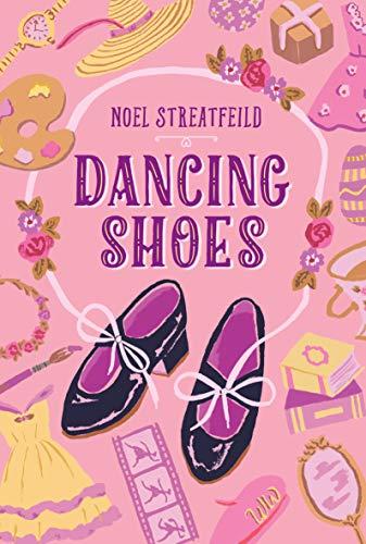 Dancing Shoes...