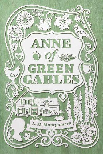 Anne of Green Gables (Aladdin Classics) (English Edition)
