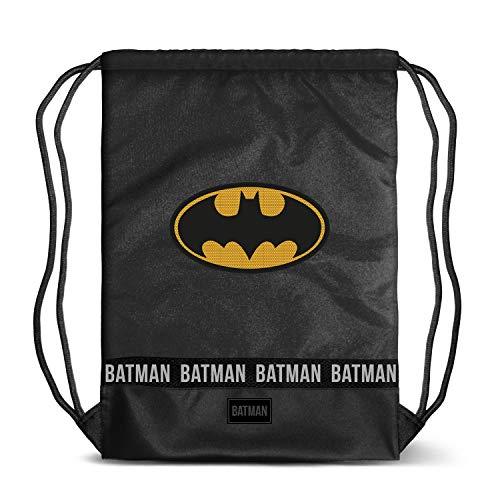 KARACTERMANIA Batman Batsignal-Storm Turnbeutel