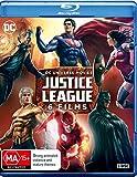 DC Universe Movies: Justice League: 6 Films