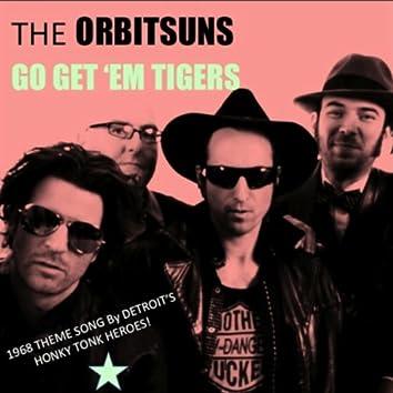 Go Get Em Tigers