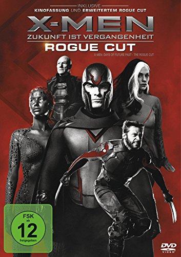 X-Men: Zukunft ist Vergangenheit - Rogue Cut [2 DVDs]