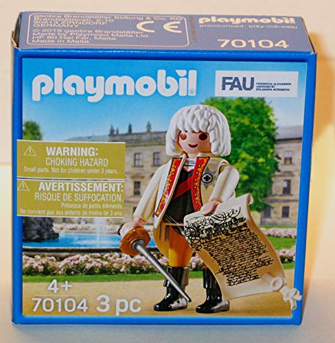 Playmobil 70104 Markgraf Friedrich III. Limitierte Sonderfigur