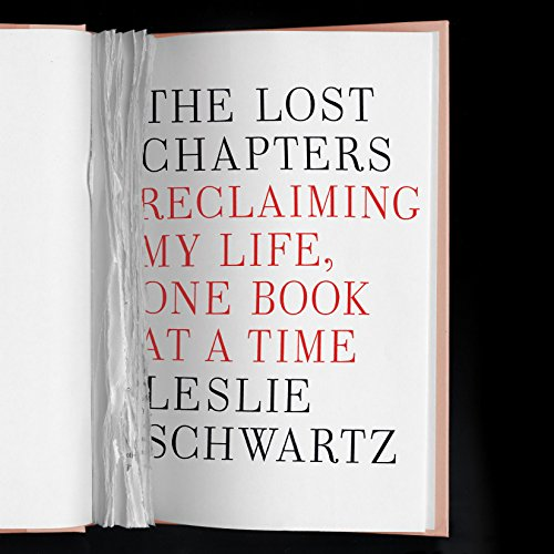 The Lost Chapters audiobook cover art