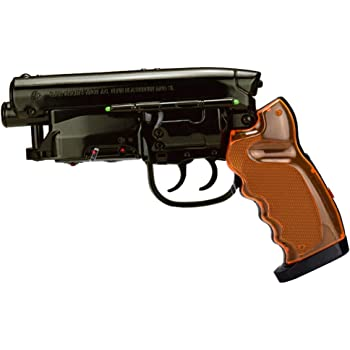 Fullcock Realfoam Water Gun 第7弾 高木式弐〇壱九式爆水拳銃 Vol1.5 Last end 塗装版 スチールブラック 全長約253mm ABS製 ウォーターガン