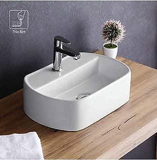 Best wall hung countertop basin Reviews
