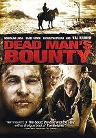 Dead Man's Bounty [DVD] [Import]