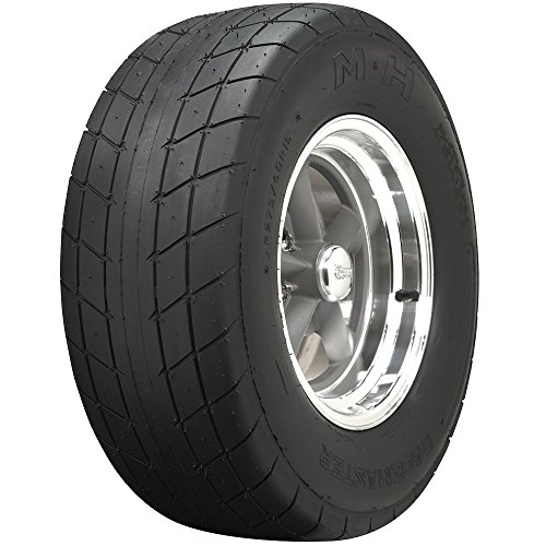 M AND H RACEMASTER P275/60R-15 Radial Drag...