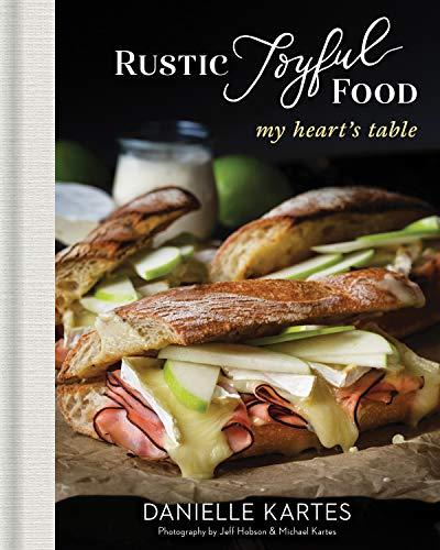 Rustic Joyful Food: My Heart