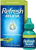 Refresh Sterile Lubricant Eye Drops (2-Pack)