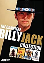 The Complete Billy Jack Collection: (Born Losers/Billy Jack/The Trial of Billy Jack/Billy Jack Goes to Washington)