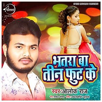 Bhatra Ba Teen Foot Ke - Single