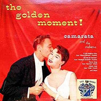 The Golden Moment !
