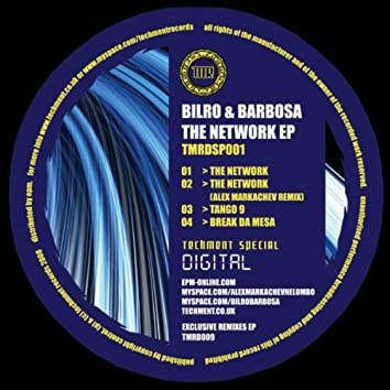 The Network EP
