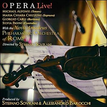 Opera Live !