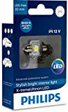 Philips 12941I60X1 X-tremeUltinon LED éclairage intérieur Voiture C5W 30mm Festoon...