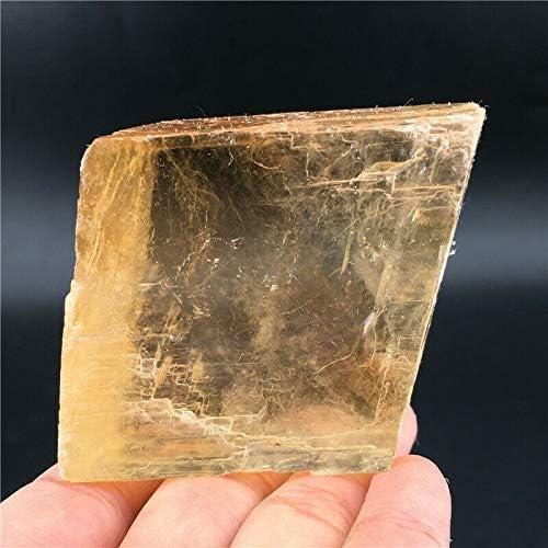 Collectible Crystals Max 43% OFF 0.44Lb Natural Spar New color Quartz Crystal Iceland