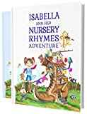 My Magic Name Personalised Childrens Books Handmade Toys & Games