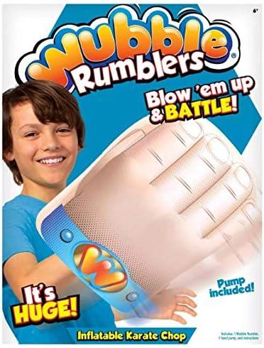 lowest Wubble 2021 Rumblers Inflatable online sale Karate Chop outlet sale