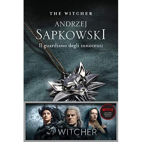 Il guardiano degli innocenti: The Witcher 1