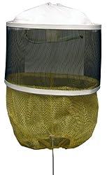 Mann Lake CL120 Cloth Binding Alexander Veil with String